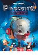 Pinocchio le robot, le film