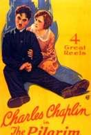 Affiche du film Le p�lerin
