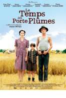 Affiche du film Le Temps des Porte-Plumes