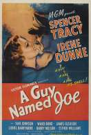 Affiche du film Un Nomme Joe
