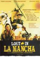 Lost in la Mancha, le film