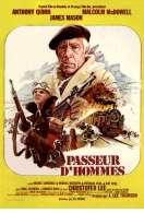 Affiche du film Passeurs d'hommes