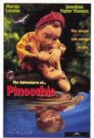 Pinocchio, le film