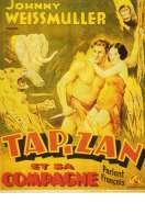 Affiche du film Tarzan et sa Compagne
