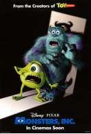 Monstres et Cie, le film