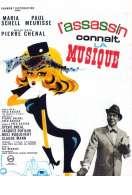 Affiche du film L'assassin Connait la Musique