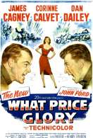 What Price Glory, le film