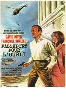Affiche du film Passeport Pour l'oubli