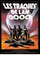 Affiche du film Les traqu�s de l'an 2000
