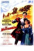 Affiche du film Le Mercenaire