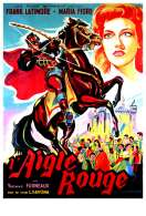 Affiche du film L'aigle Rouge