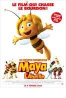 Affiche du film La Grande aventure de Maya l'abeille