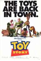 Toy story, le film