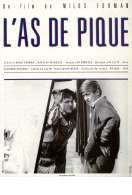 Affiche du film L'as de pique
