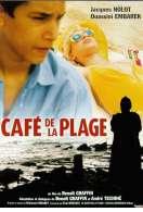 Affiche du film Caf� de la Plage