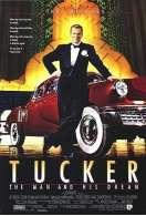 Affiche du film Tucker