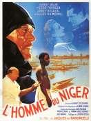 Affiche du film L'homme du Niger