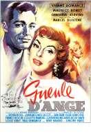 Affiche du film Gueule d'ange