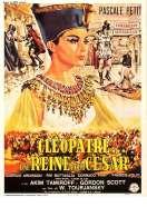 Affiche du film Cleopatre Une Reine Pour Cesar