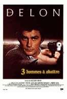 Affiche du film Trois hommes � abattre