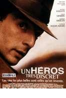 Affiche du film Un h�ros tr�s discret