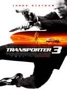 Affiche du film Le Transporteur III