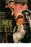 Affiche du film Lumi�re d'�t�