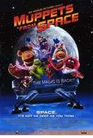 Les Muppets dans l'espace, le film