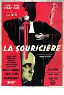 La Souriciere, le film