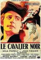 Affiche du film Le Cavalier Noir