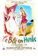 Affiche du film Le bl� en herbe