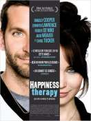 Bande annonce du film Happiness Therapy