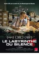 Le Labyrinthe du silence, le film