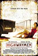 Affiche du film Highwaymen  la poursuite infernale