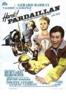 Affiche du film Hardi Pardaillan