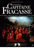 Affiche du film Le voyage du capitaine Fracasse