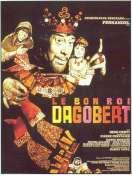 Affiche du film Le Bon Roi Dagobert