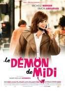 Affiche du film Le Demon de Midi