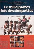 Affiche du film Le Mille Pattes Fait des Claquettes