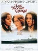 Affiche du film Les soeurs Bront�