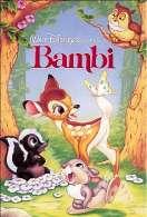 Bande annonce du film Bambi