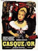 Casque d'or, le film