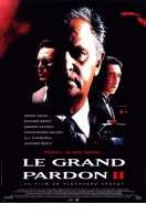 Affiche du film Le Grand Pardon Ii