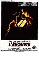 Affiche du film Les Gosses Menent l'enquete