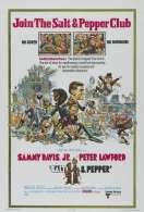 Sel Poivre et Dynamite, le film