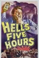 Affiche du film Carrefour de la Vengeance