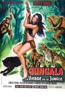 Gungala la Vierge de la Jungle
