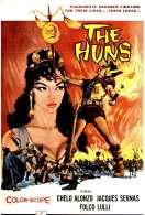 La Reine des Barbares, le film
