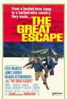 Affiche du film La grande �vasion