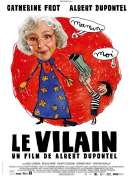 Le Vilain, le film
